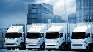 Blockchain in Trucking Alliance Seeks to Revolutionize the Transport Industry