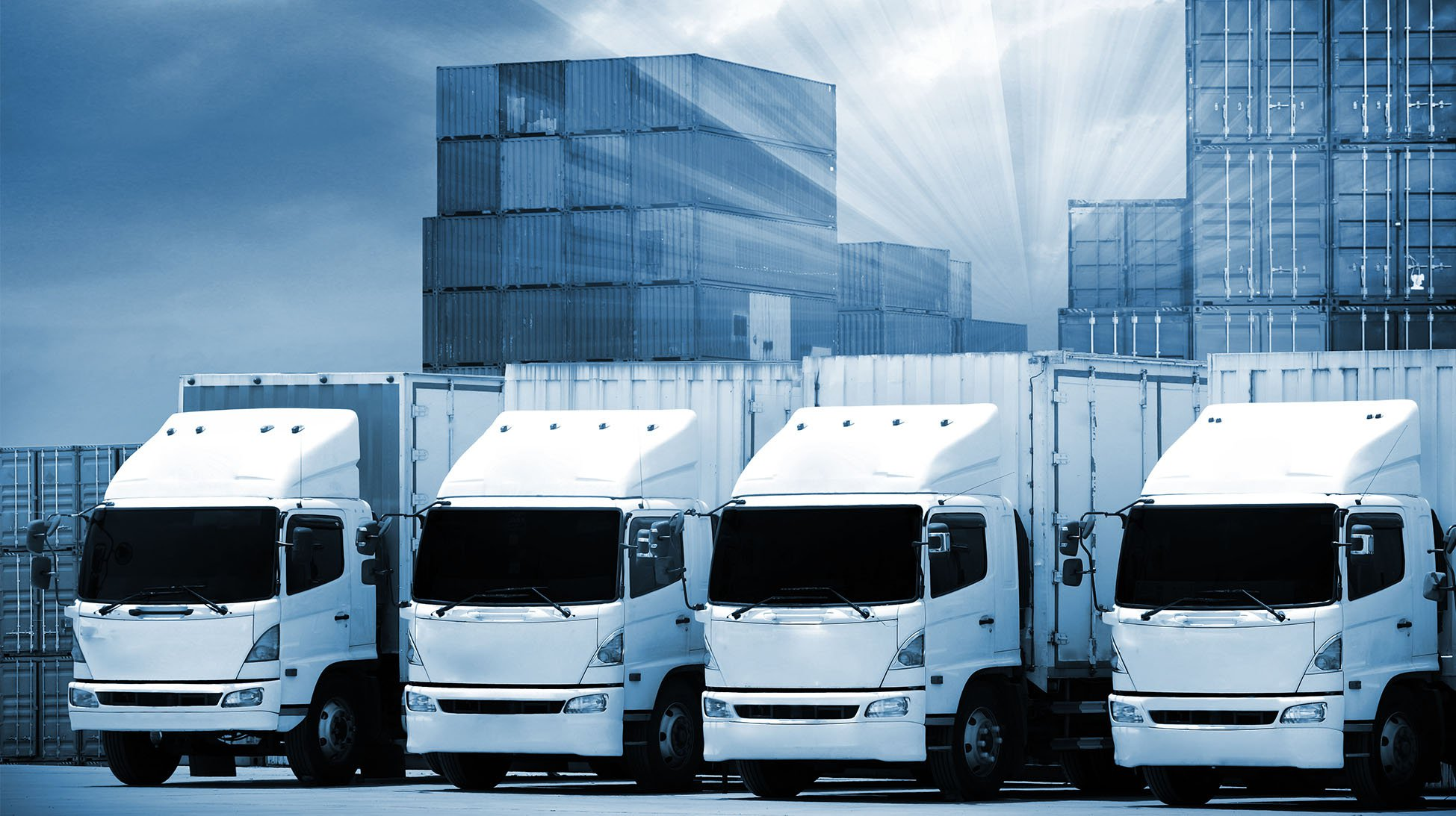 Blockchain in Trucking Alliance Seeks to Revolutionize the Transport Industry