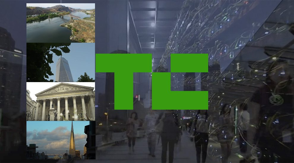 Trust Disrupted: TechCrunch Premieres Bitcoin and Blockchain Video Series
