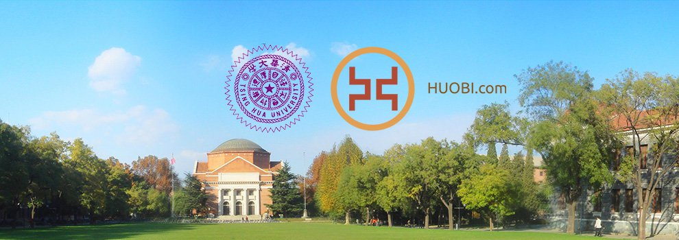 Tsinghua University and Bitcoin Company Huobi Launch Digital Assets Research Initiative