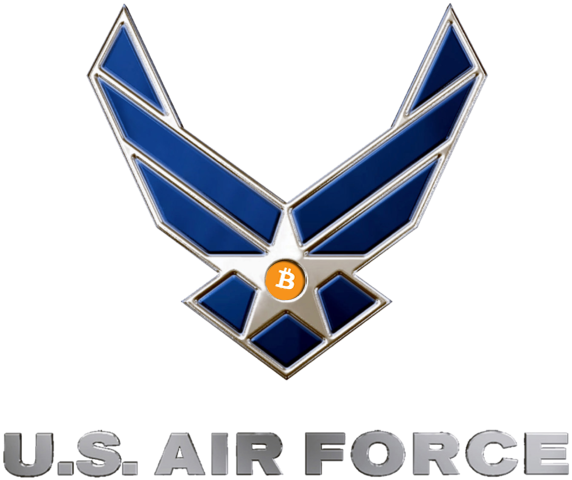 U.S. Air Force Building Bitcoin Payment Gateway