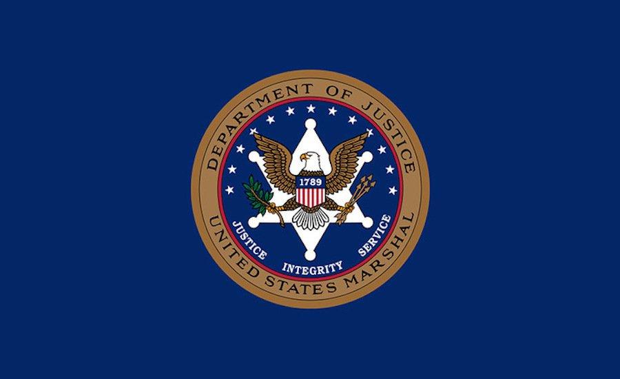 U.S. Marshal's Bitcoin auction