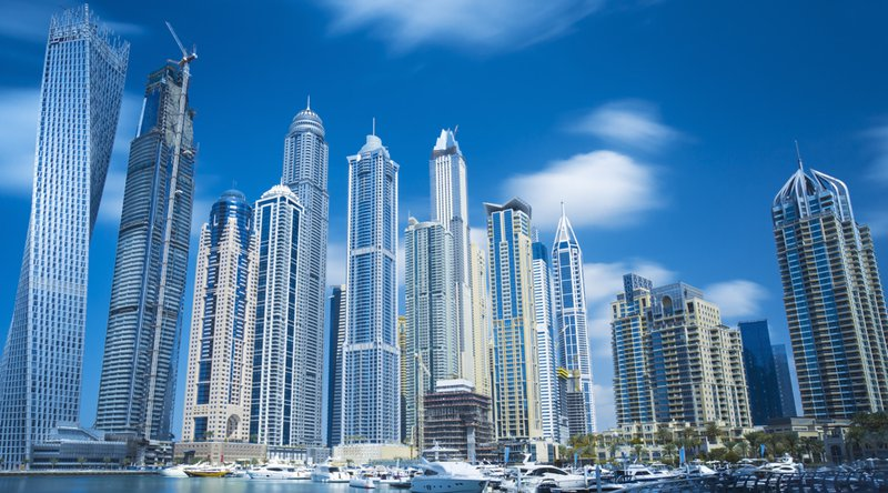 UAE Pushes Blockchain Tech Development to Become a Leading Center for Innovation ...