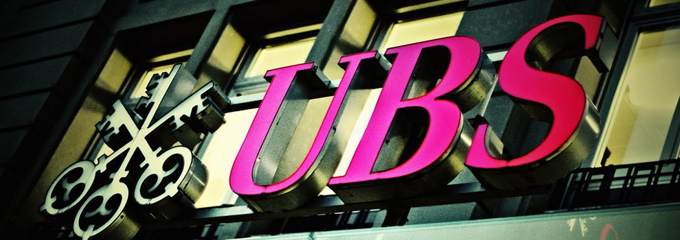 UBS to Develop Yet Another 'Permissioned Blockchain' for Banks