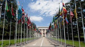 UN Working Paper Explores How the Blockchain Can Empower Global Communities