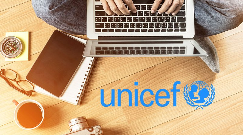 "UNICEF's ""Hope Page"" Mines Cryptocurrency Through Visitors' Computers"