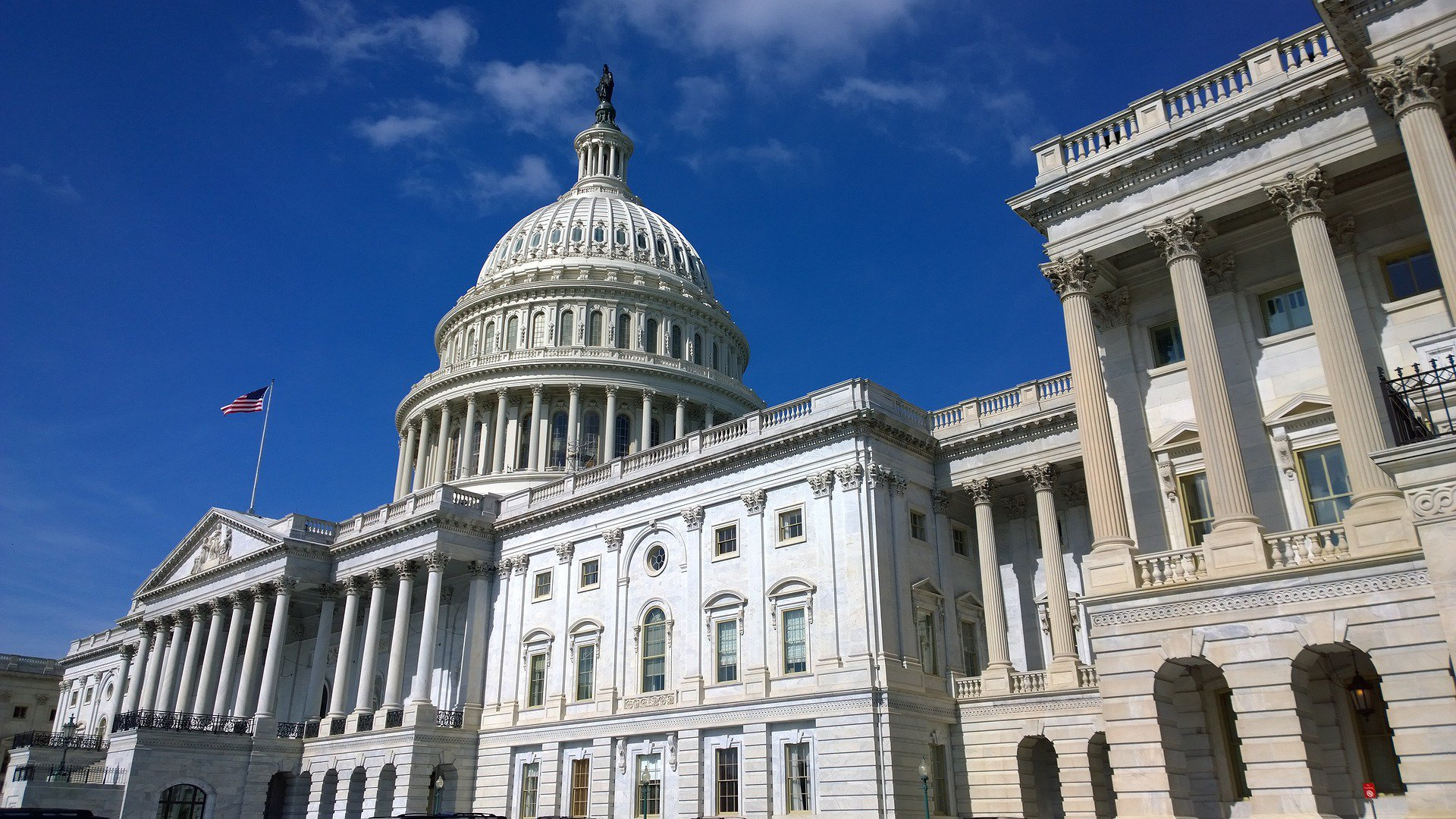 "Coin Center to Congress: Give Blockchain Developers ""Safe Harbor"""