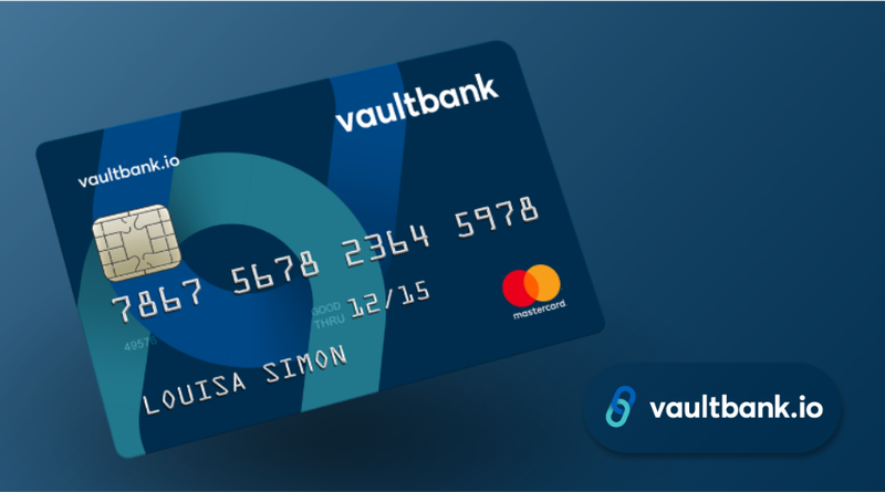 Vaultbank Forges New Path to Value Creation