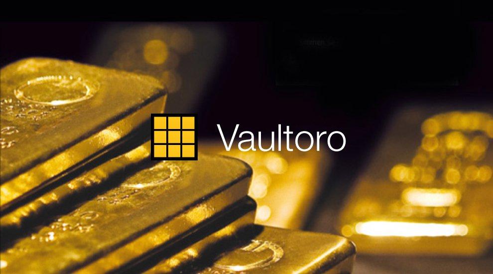 Bitcoin, Gold and Glass Books: Vaultoro Joins Techstars Berlin's Class of '17