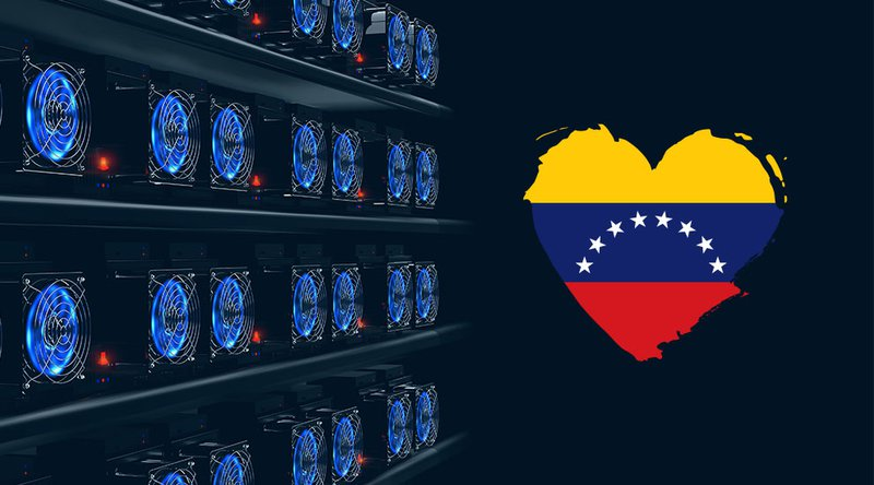 Venezuela's On-and-Off Love Affair With Cryptocurrency Mining: It's Complicated