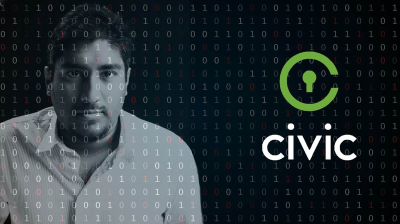 huge discount f49d3 5d378 Vinny Lingham Embarks on Identity Management Quest With Civic