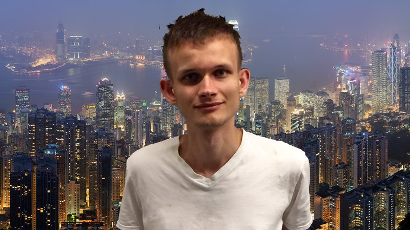 Interview: Vitalik Buterin on Ethereum Scaling Issues, Popularity in Asia and ICOs
