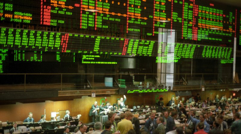 Wall Street OTC Bitcoin Trading Desks See Record Volumes as Price Hits 52-week Highs ...