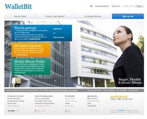 WalletBit Under DDOS – 1000BTC Demanded