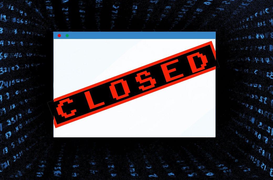 Major Darknet Marketplace Wall Street Market Shuttered by