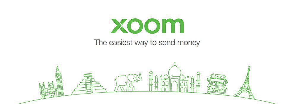Weeks Before the eBay Split, PayPal Acquires Digital Payment Provider Xoom