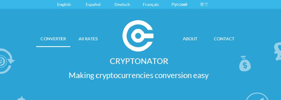 A Look at Cryptonator