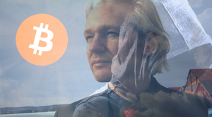 WikiLeaks' Public Donation Address Receives 4000th Bitcoin