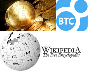 Wikipedia and Bitcoin: From Self-Organization to Specialization