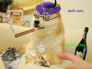 Will Dogecoin Replace Bitcoin?