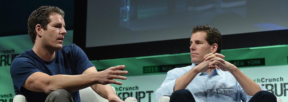 Winklevoss Twins File Trust Application with NYDFS for Gemini Bitcoin Exchange