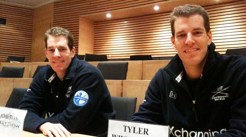Top Exchanges Join Winklevosses' Self-Regulatory Organization