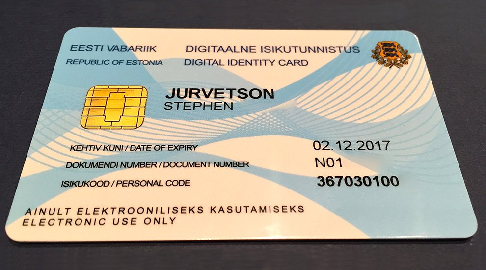Estonian Government Partners with Bitnation to Offer Blockchain Notarization Services to e-Residents