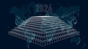 Report: Blockchain Technology Market to Reach $7.7 Billion by 2024