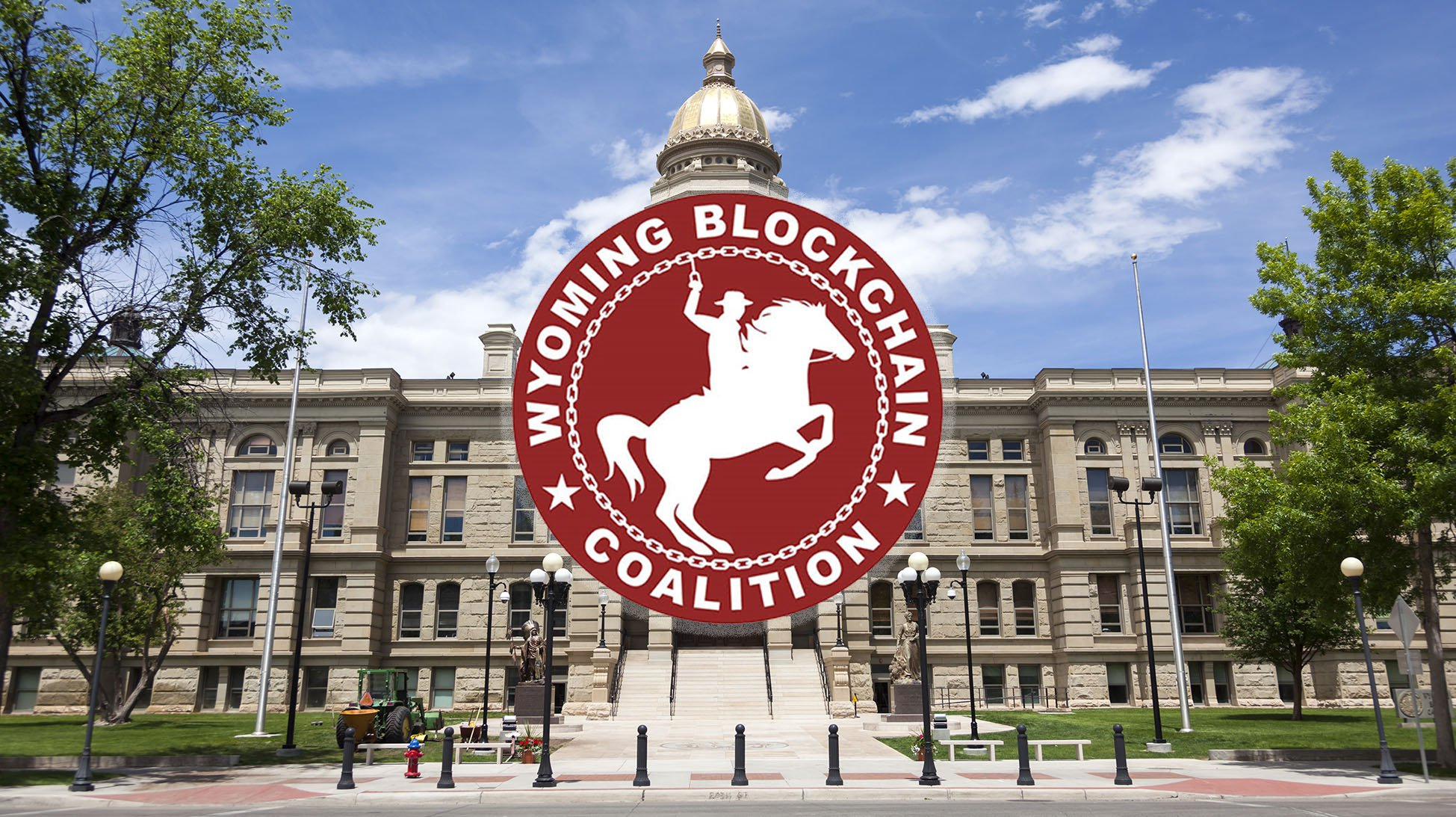 Blockchain Coalition Seeks to Make Bitcoin Welcome in Wyoming