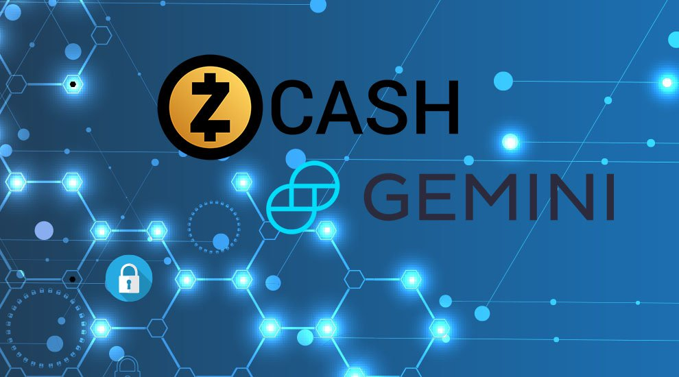 A Boost for Privacy in Cryptocurrency: Gemini Announces Support for Zcash