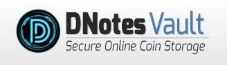 DNotes-Vault-Logo